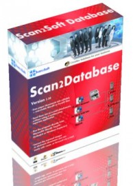 Scan2Database Version 2.20 (10 User Licence)