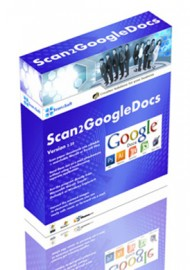 Scan2GoogleDocs 2.20 (1 User Licence)
