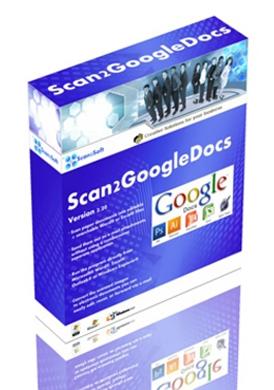Scan2GoogleDocs