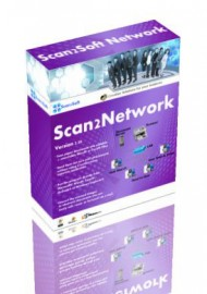 Scan2Network Version 2.20 (10 User Licence)