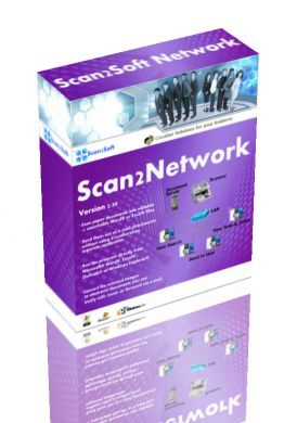 Scan2Network