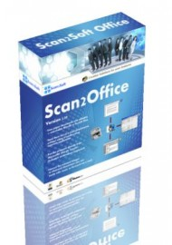 Scan2Office Version 2.20 (1 User Licence)