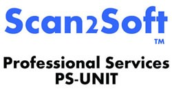 Professional Services Unit of Work