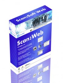 Scan2Web 2.0 Free Trial (50 Scans)