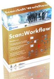 Scan2Workflow Version 2.20 (25 User Licence)